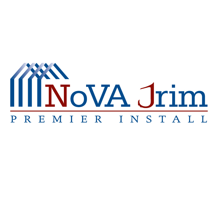 NoVA Trim Logo Slider