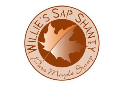 Willies Sap Shanty