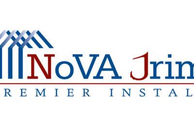 NoVA Trim Logo